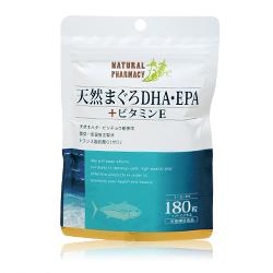 天然まぐろDHA・EPA+ビタミンE